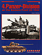 4.Panzer-Division on the Eastern Front: [2]…