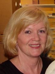 Author photo. Kathleen Deagan [Florida Attraction Association]