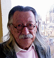 Author photo. Photographed on February 11th, 2005. Photographer & copyright holder: Ulrich Hansen, Germany