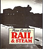 Rail and Steam by Peter Cavalier