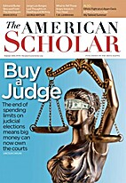 The American Scholar 2012-3 Summer by The…