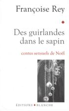 Des guirlandes dans le sapin by Françoise…