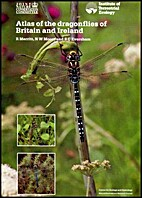 Atlas of the Dragonflies of Britain and…