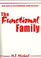 The Functional Family by M.J. Michael
