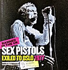 Banned in the UK : Sex Pistols exiled to…