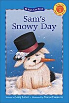 Sam's Snowy Day (Kids Can Read) by Mary…