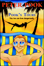 Pook's Tours: You Too Can Love Dangerously…