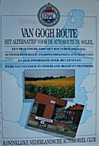 Van Gogh Route, Het alternatief voor de…