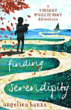 Finding Serendipity by Angelica Banks