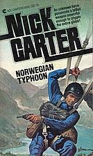 Norwegian Typhoon by Nick Carter