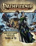 Pathfinder Adventure Path #61: Shards of Sin…