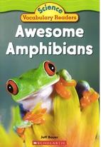 World of Animals Science Vocabulary Readers…