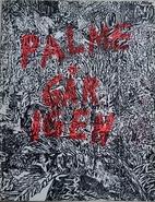 Palme går igen by Lars Hillersberg