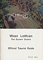 West Lothian, the Eastern District :…
