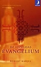 De hängdas evangelium by Robert Karjel