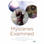Mysteries Examined by Hugh Ross