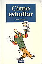 Como Estudiar (Spanish Edition) by Manuel…