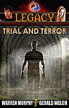 LEGACY, Book 4: Trial and Terror by Warren…