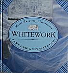 Whitework (Letts Creative Needlecrafts) by…