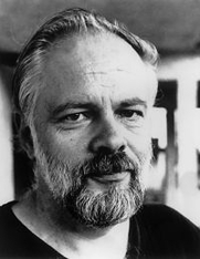 Author photo. Philip K. Dick (photo by Nicole Panter ©2007)