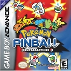 Pokemon Pinball: Ruby and Sapphire by…