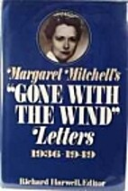 Margaret Mitchell's Gone with the Wind…