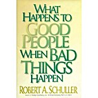 What Happens to Good People When Bad Things…
