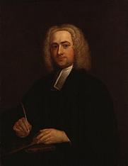 Author photo. Thomas Birch, ca. 1735, unknown artist. Wikimedia Commons.