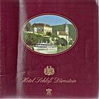 (austria) Hotel Schloϐ Dürnstein
