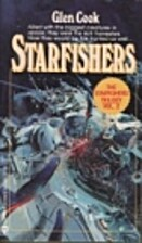 Starfishers (Starfishers Trilogy #2) by Glen…