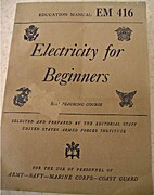 Electricity for Beginners EM 416 by…