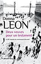 18 titres by Donna Leon