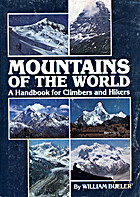 Mountains of the World: A Handbook for…