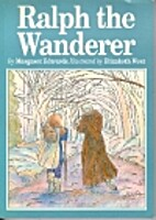 Ralph the Wanderer by Margaret Edwards