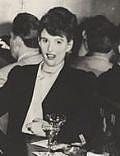 Author photo. Edie Kerouac-Parker