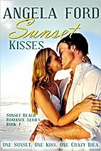 Sunset Kisses (Sunset Beach Romance Series…