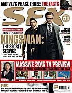 SFX 257 (March 2015) by Richard Edwards