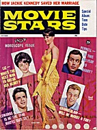 Movie Stars, October 1962