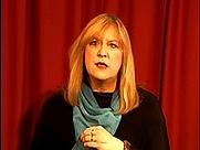 Author photo. Maureen Daly Goggin