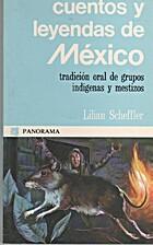 Cuentos y leyendas de México : tradición…