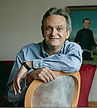 Author photo. François Lelord