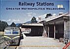 Railway Stations - Greater Metropolitan…