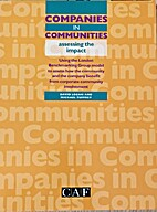 Companies in communities: assessing the…