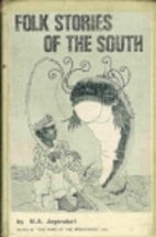 Folk stories of the South by M. A. Jagendorf