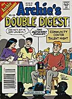 Archie's Double Digest #120 by Archie Comics