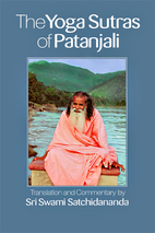The Yoga Sutras of Patanjali: Commentary on…
