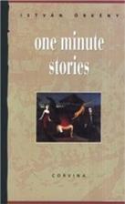 One Minute Stories by István Örkény
