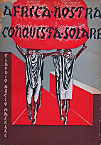 Africa, Nostra Conquista Solare by Claudio…