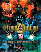 Fung wan: Hung ba tin ha (The Storm Riders)…