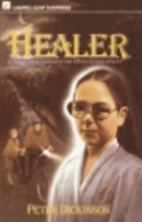 Healer by Peter Dickinson